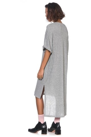 Vestido Rocalong Wool - soifer