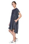 Vestido Bar Denim
