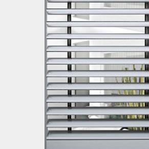 Persianas de aluminio tipo barrio le portal aberturas for Ventanas de aluminio con persianas precios
