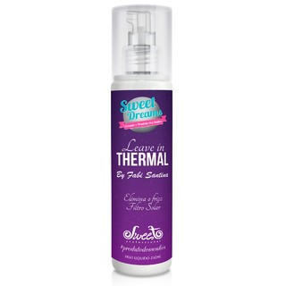 Leave in Thermal 200g