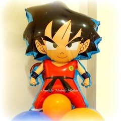Globo Goku Dragon Ball 70 Cm