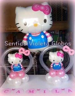 Globo Hello Kitty 14 Pulgadas Anagram en internet
