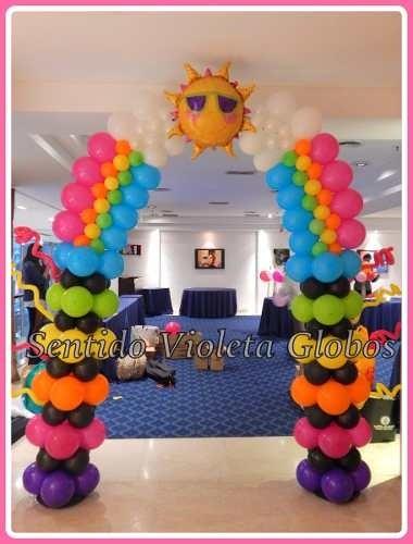 Sentido violeta tienda de fiestas for Todo decoracion