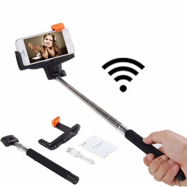 Baston Para Selfies Monopod Z07 5 Bluetooth