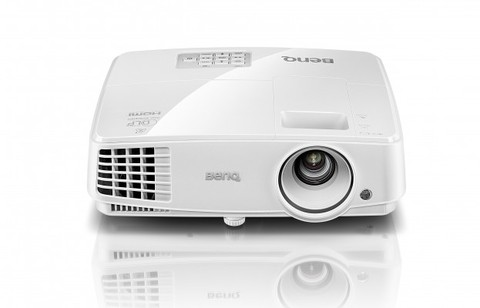 PROYECTOR BENQ MS527 WHITE G/6 MESES