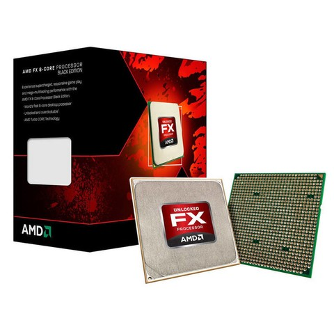 MICRO AMD FX-8300 3.3Ghz 16MB AM3+ G/12 MESES