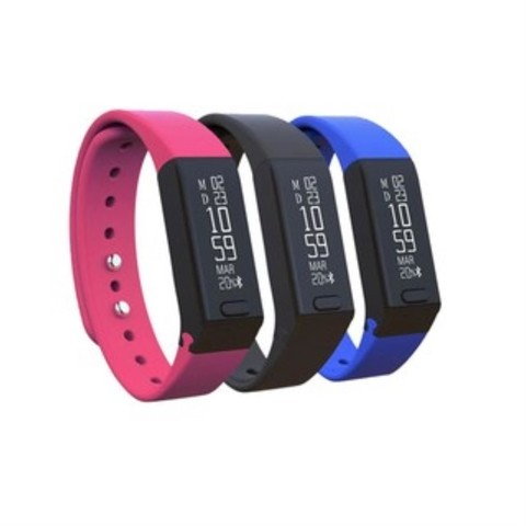RELOJ SMARTBAND PCBOX SBX6S 0.88 OLED/WHATSAPP/ANTIPANICO ANDROID G/6 MESES - comprar online