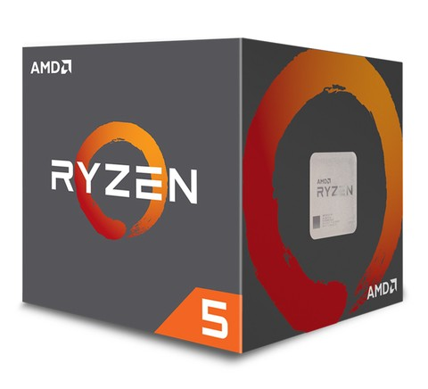 MICRO AMD RYZEN 5 1400 3.2GHZ 2MB/8MB S.AM4 G/12 MESES