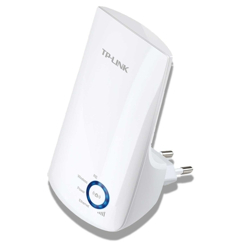 ACCESS POINT TP-LINK TL-WA850RE 300Mbps 2.4Ghz G/3 MESES