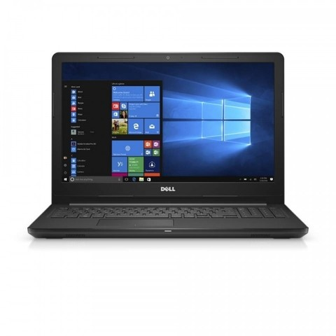 NB I3 6006U 2.0GHZ 4GB/1TB/15.6/HDMI/DVD/W10 DELL INSPIRON S3000 3567 G/12 MESES
