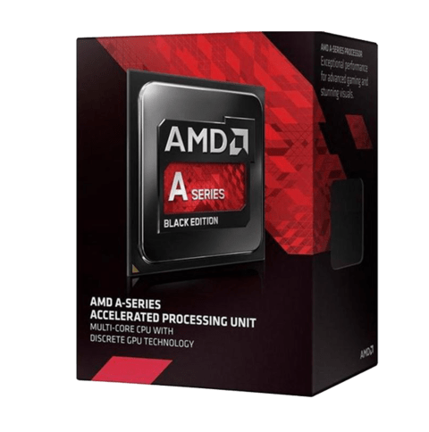 MICRO AMD APU A10 7850K 3.7Ghz S.FM2+ G/12 MESES
