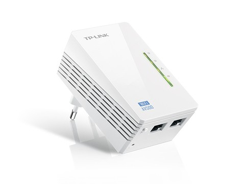 ACCESS POINT TP-LINK TL-WPA4220 POWERLINE G/3 MESES
