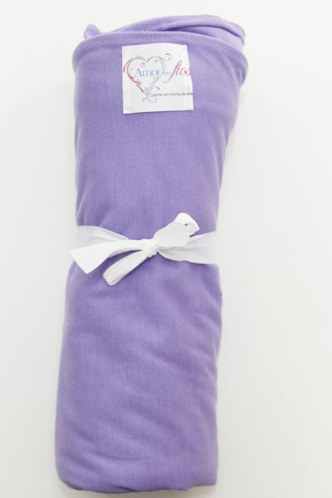 wrap sling lilas