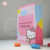 HELLO KITTY. Kit box