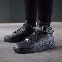 Tênis Nike Air Force 1 Mid '07 Masculino