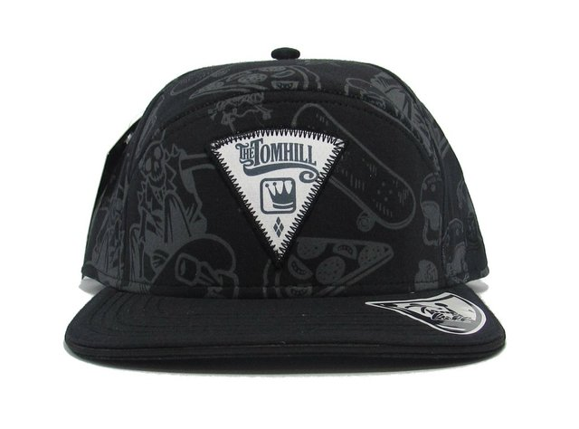 BONÉ SNAPBACK TOM HILL ''THE TOM HILL'' - comprar online
