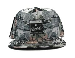 BONÉ SNAPBACK TOM HILL CAPS QUALITY