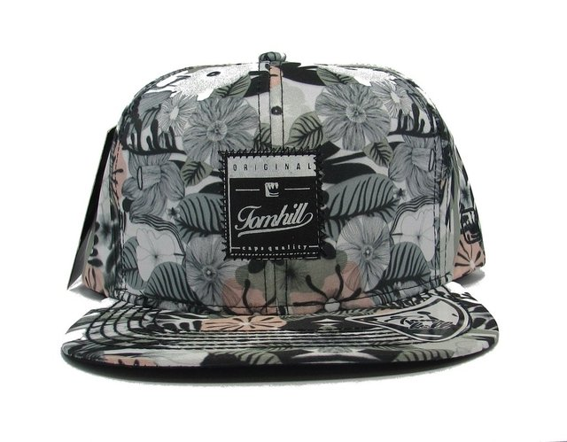 BONÉ SNAPBACK TOM HILL CAPS QUALITY - buy online