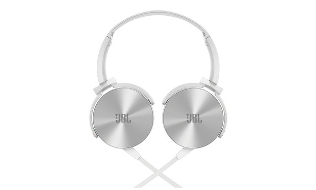 Fone JBL - Xb-450 Headphone Extra Bass - Várias Cores on internet