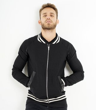 Campera Boston - comprar online