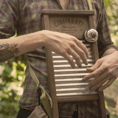 Small Axe - Cincinnati Washboards