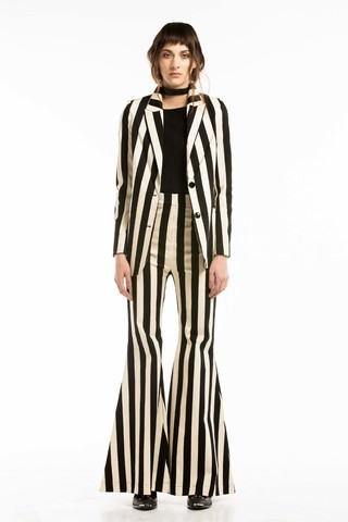 Stripes Maka - Pantalon en internet