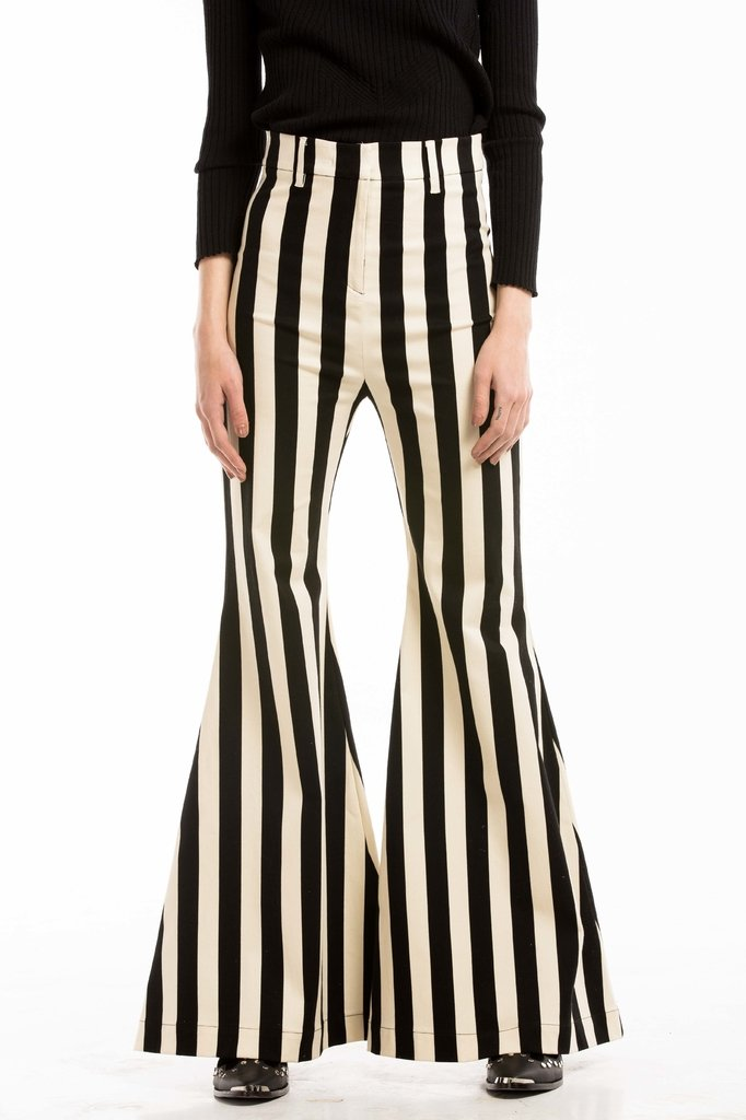 Stripes Maka - Pantalon