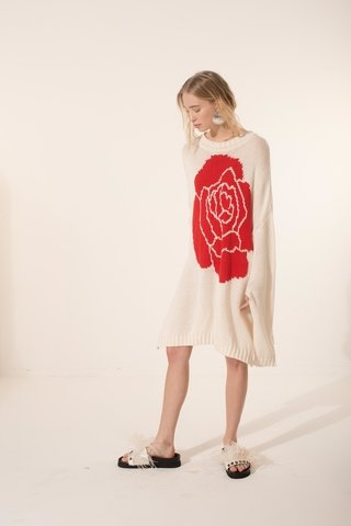 Flower - Sweater en internet