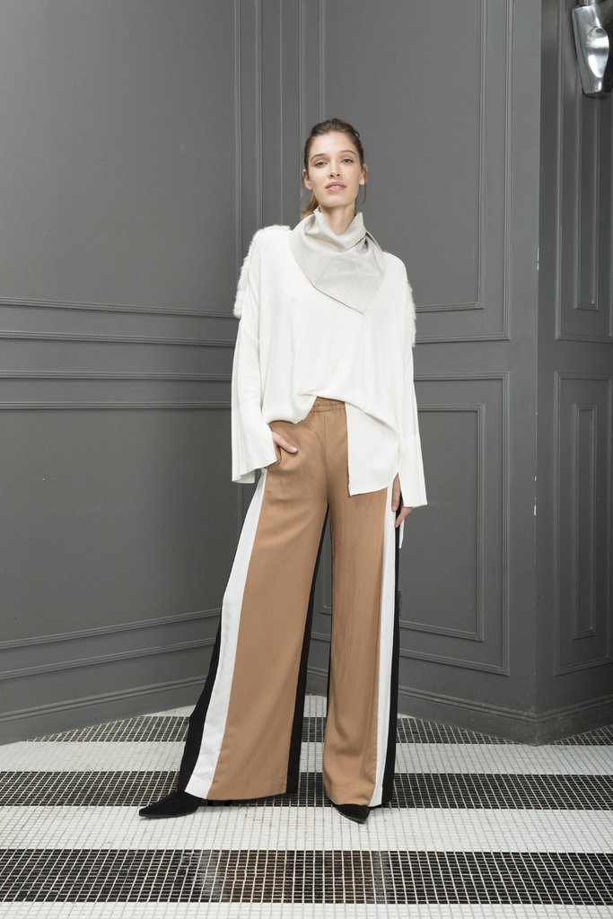 Pantalon Lefferts