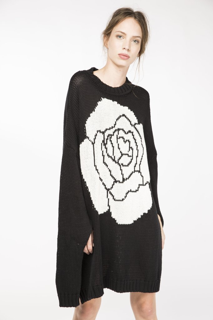 Flower - Sweater - comprar online