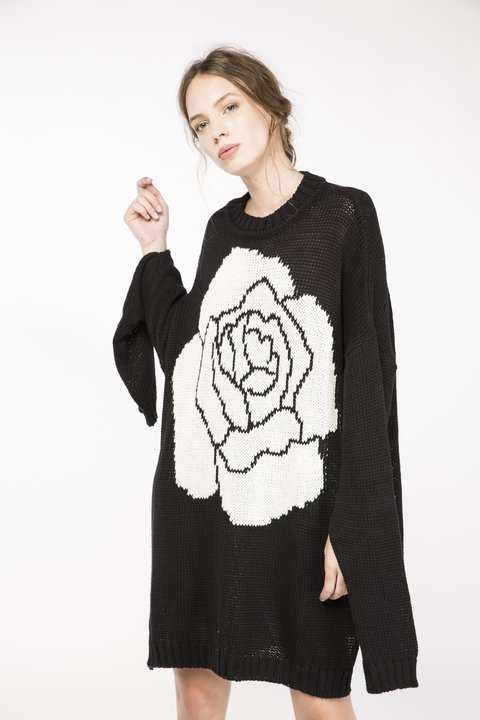 Flower - Sweater