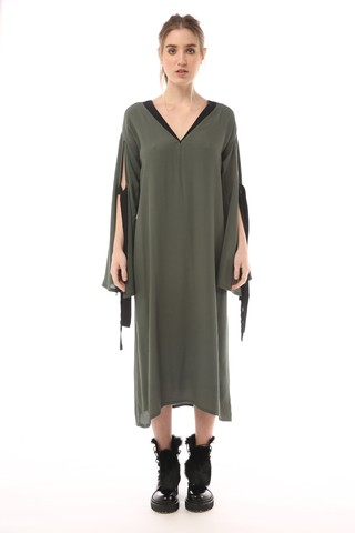 Greenford - Vestido - Allo Martinez