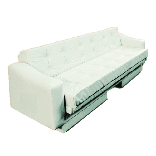 Futoncito sof cama 1 plaza comprar en easy living for Sofa cama de 1 plaza