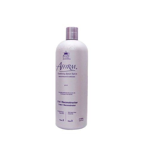 Avlon Affirm 5 in 1 Reconstrutor 475ml