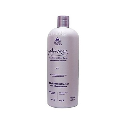 Avlon Affirm Moisture Plus Normalizing Shampoo 950ml