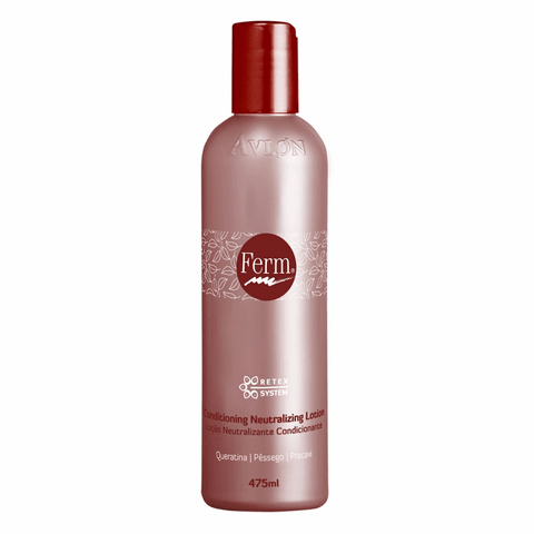 Avlon Ferm Conditioning Neutralizing Lotion 475ml