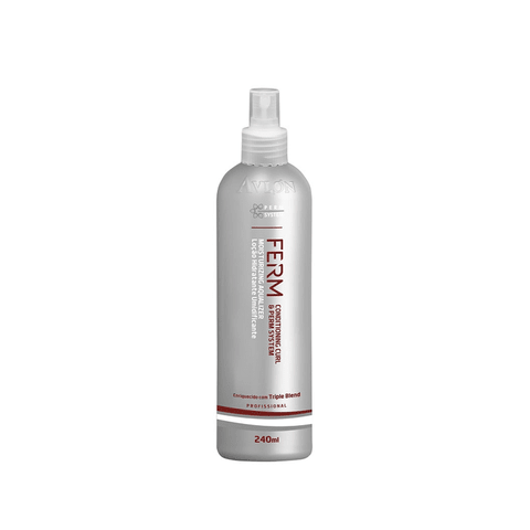 Avlon Ferm Moisturizer Aqualizer 240ml