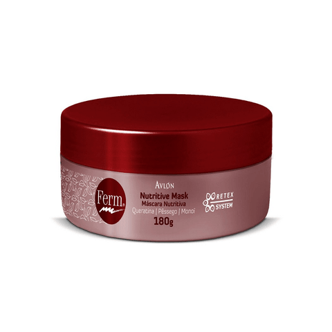 Avlon Ferm Nutritive Mask 180g