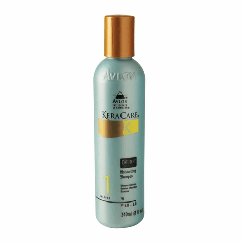 Avlon KeraCare Dry & Itchy Scalp Shampoo 240ml