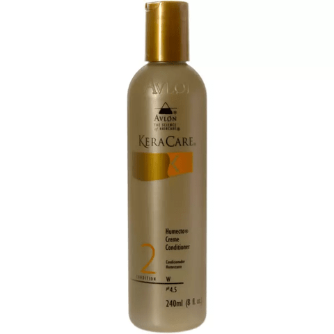Avlon KeraCare Humecto Creme Conditioner Condicionador 240ml
