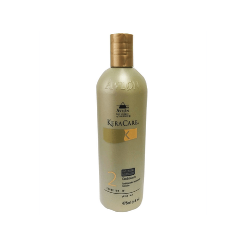 Avlon Keracare Intensive Restorative Conditioner - Condicionador 475ml