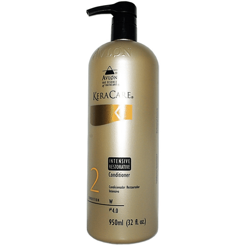 Avlon Keracare Intensive Restorative Conditioner - Condicionador 950ml