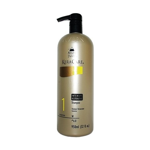 Avlon KeraCare Intensive Restorative Shampoo de Restauração Intensiva 950ml