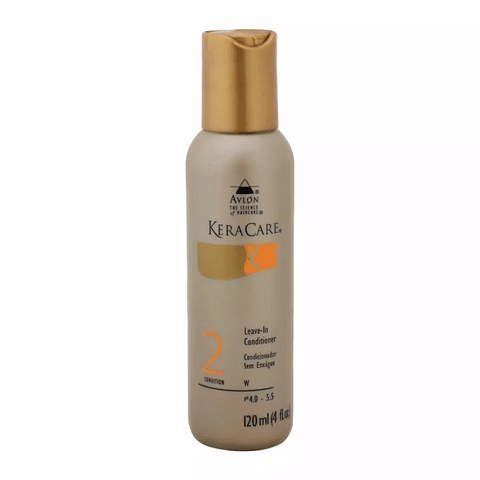 Avlon KeraCare Leave-in Conditioner 120ml