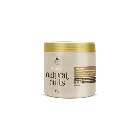 Avlon Keracare Natural Curls Butter Cream 450g