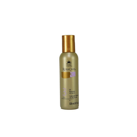 Avlon KeraCare Oil Moisturizer with Jojoba Oil 120ml