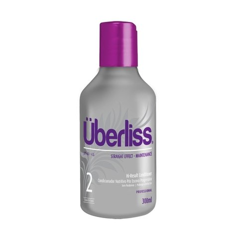 Avlon Uberliss Hi-Result Conditioner 300ml