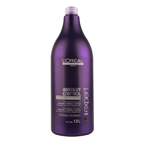 Loreal Professionnel Absolut Control Condicionador 1500ml