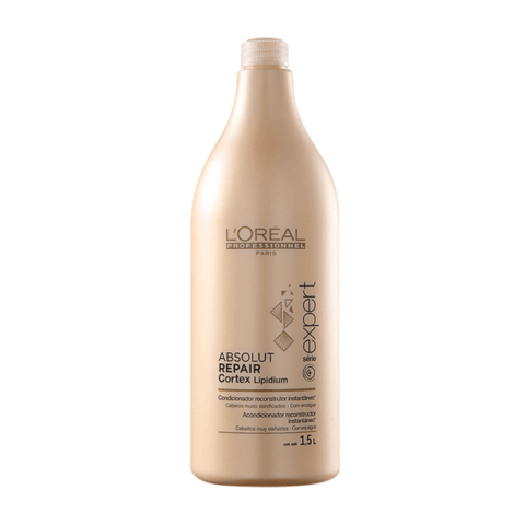 Loreal Professionnel Absolut Repair Cortex Lipidium Condicionador 1500ml - comprar online