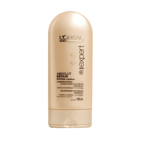 Loreal Professionnel Absolut Repair Cortex Lipidium Condicionador 150ml - comprar online